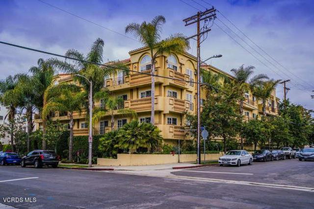 11803 Goshen Avenue Ph1, Los Angeles (City), CA 90049 (#218007675) :: Golden Palm Properties