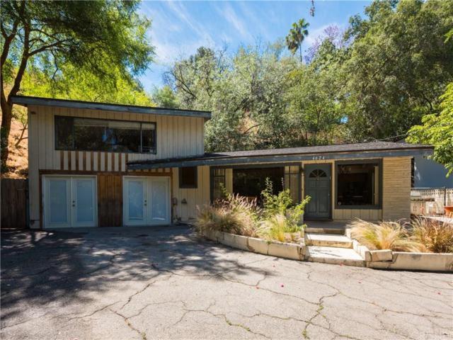 4624 Balboa Avenue, Encino, CA 91316 (#SR18147155) :: Golden Palm Properties