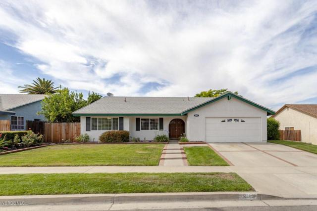 2447 College Street, Simi Valley, CA 93065 (#218007688) :: TruLine Realty