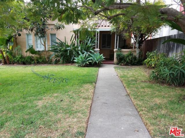 1248 25TH Street, Santa Monica, CA 90404 (#18356498) :: Golden Palm Properties