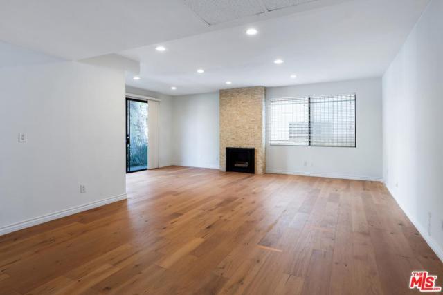 152 S Oakhurst Drive #101, Beverly Hills, CA 90212 (#18356080) :: Golden Palm Properties
