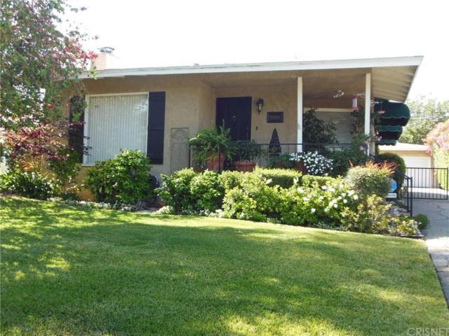 21912 Providencia Street, Woodland Hills, CA 91364 (#SR18140825) :: Golden Palm Properties