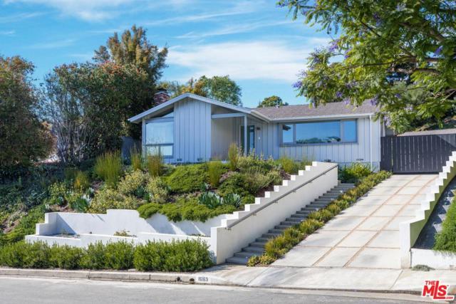16163 Anoka Drive, Pacific Palisades, CA 90272 (#18357548) :: Golden Palm Properties