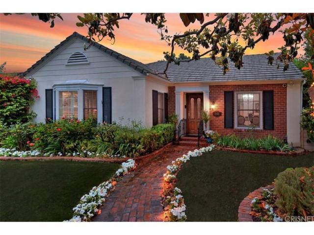 10403 Valley Spring Lane, Toluca Lake, CA 91602 (#SR18147510) :: Golden Palm Properties