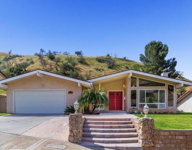 3330 Brace Canyon Road, Burbank, CA 91504 (#318002460) :: The Fineman Suarez Team