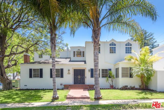 721 Beloit Avenue, Los Angeles (City), CA 90049 (#18357638) :: Golden Palm Properties