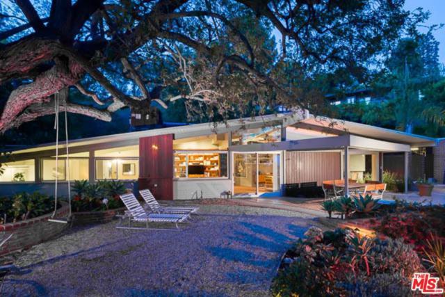 12449 Deerbrook Lane, Los Angeles (City), CA 90049 (#18357648) :: Golden Palm Properties