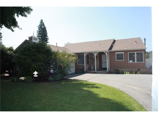 12514 Landale Street, Studio City, CA 91604 (#SR18149007) :: Golden Palm Properties