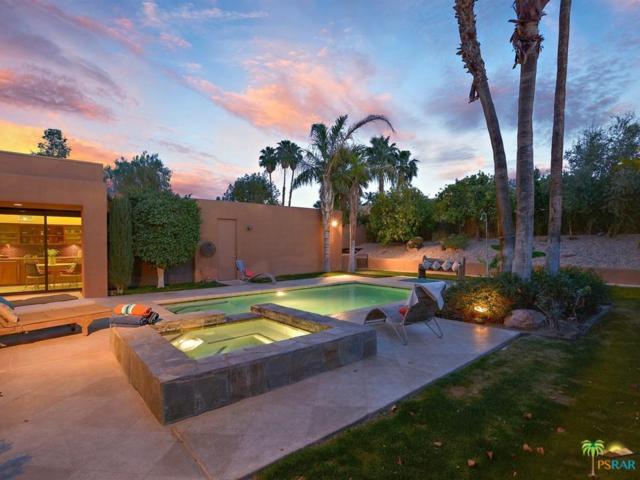 72691 W Spyglass Lane, Palm Desert, CA 92260 (#18357654PS) :: The Fineman Suarez Team