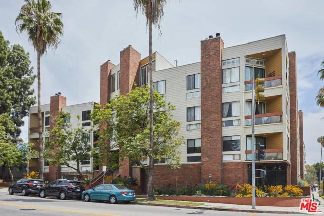 750 S Bundy Drive #305, Los Angeles (City), CA 90049 (#18357630) :: Golden Palm Properties