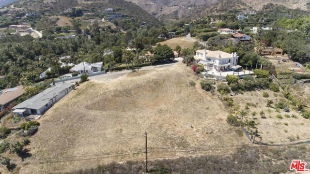 27136 Sea Vista Drive, Malibu, CA 90265 (#18357154) :: Golden Palm Properties