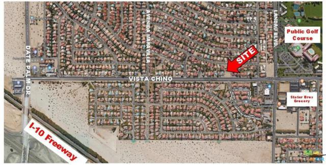 0 Vista Chino, Cathedral City, CA 92234 (#18356346PS) :: The Real Estate Offices of Talbot and Watson