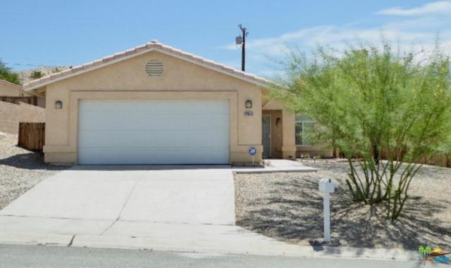 12990 Beech Avenue, Desert Hot Springs, CA 92240 (#18357708PS) :: The Fineman Suarez Team