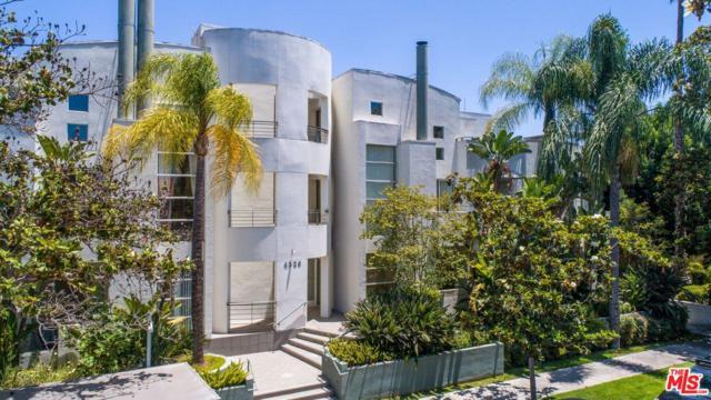 4326 Babcock Avenue #304, Studio City, CA 91604 (#18356730) :: Golden Palm Properties