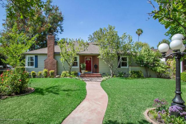 3205 Orlando Road, Pasadena, CA 91107 (#818003058) :: Golden Palm Properties