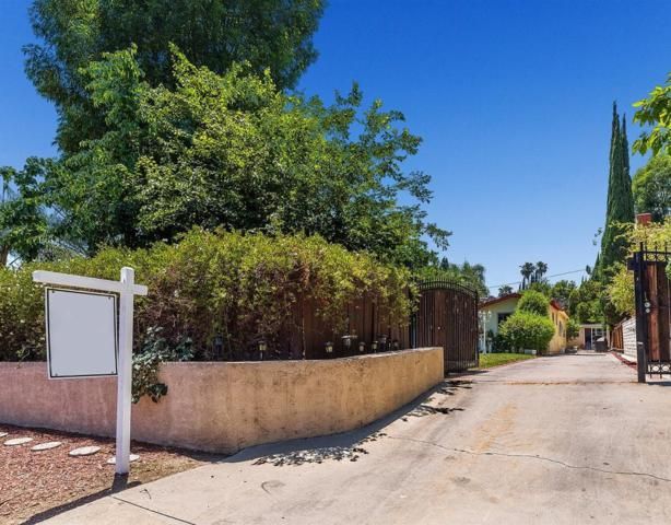5025 Noble Avenue, Sherman Oaks, CA 91403 (#318002482) :: The Real Estate Offices of Talbot and Watson