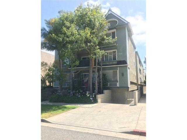 1138 12TH Street #8, Santa Monica, CA 90403 (#SR18149326) :: Golden Palm Properties