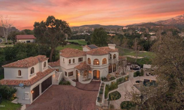 5145 Lakeview Canyon Road, Westlake Village, CA 91362 (#218007753) :: Lydia Gable Realty Group
