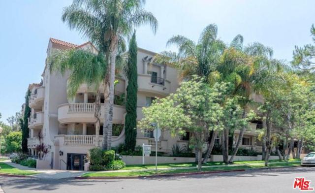 12067 Guerin Street #201, Studio City, CA 91604 (#18357280) :: Golden Palm Properties