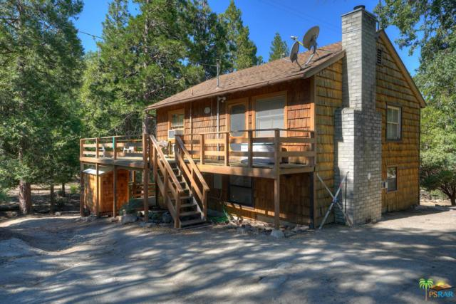 52760 Mcgovern Road, Idyllwild, CA 92549 (#18355766PS) :: Lydia Gable Realty Group