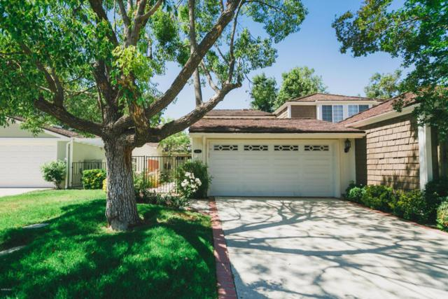 4166 Beachmeadow Lane, Westlake Village, CA 91361 (#218007759) :: Lydia Gable Realty Group