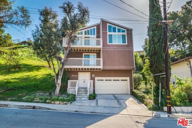 5217 Marmol Drive, Woodland Hills, CA 91364 (#18357162) :: Golden Palm Properties