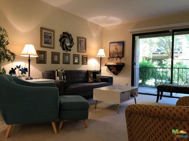 1050 E Ramon Road #20, Palm Springs, CA 92264 (#18357332PS) :: Lydia Gable Realty Group