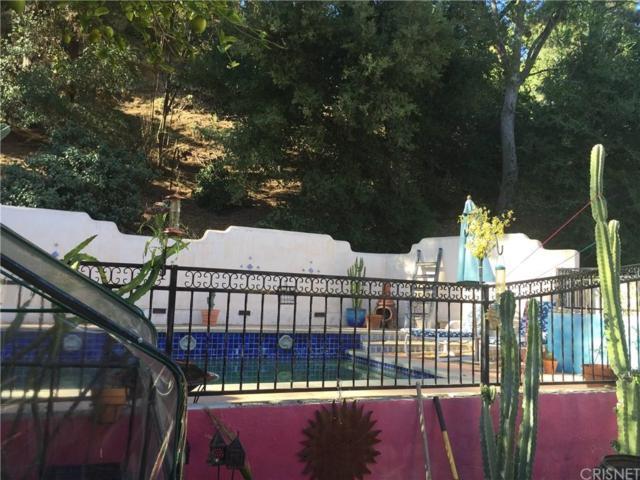 4241 Canoga Avenue, Woodland Hills, CA 91364 (#SR18149671) :: Golden Palm Properties