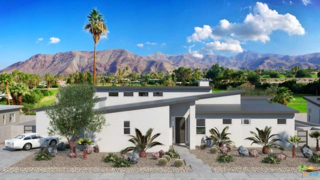 2720 S Sierra Madre, Palm Springs, CA 92264 (#18357114PS) :: TruLine Realty