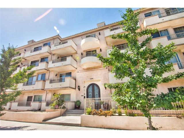 11218 Camarillo Street #201, Toluca Lake, CA 91602 (#SR18149842) :: Golden Palm Properties