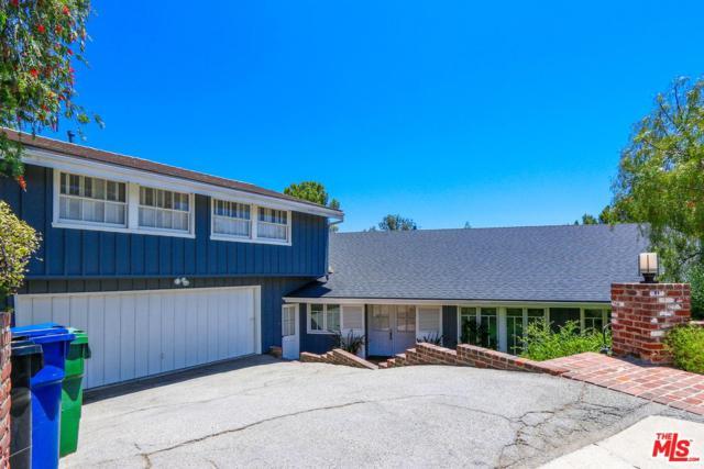 500 Hanley Place, Los Angeles (City), CA 90049 (#18357920) :: Golden Palm Properties