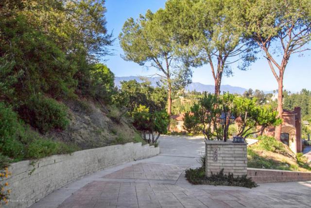 250 La Mirada Road, Pasadena, CA 91105 (#818003078) :: Golden Palm Properties