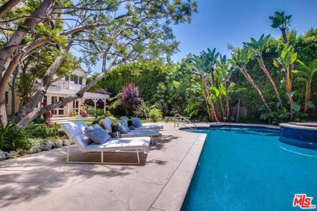 1411 San Remo Drive, Pacific Palisades, CA 90272 (#18357592) :: Golden Palm Properties