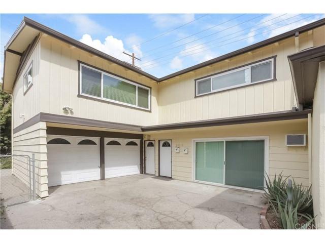 22015 Avenue San Luis, Woodland Hills, CA 91364 (#SR18149967) :: Golden Palm Properties