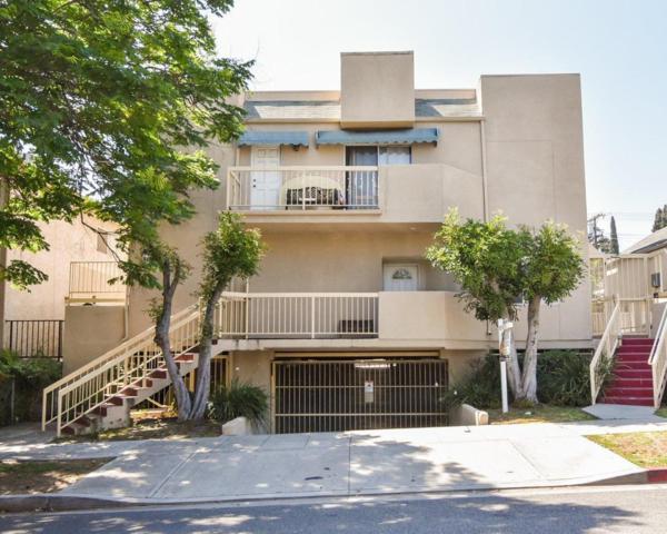 469 E Providencia Avenue #2, Burbank, CA 91501 (#318002500) :: The Fineman Suarez Team