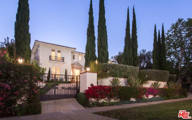 13701 W Sunset, Pacific Palisades, CA 90272 (#18357966) :: Golden Palm Properties