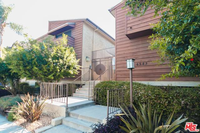 4543 Coldwater Canyon Avenue #9, Studio City, CA 91604 (#18358090) :: Golden Palm Properties