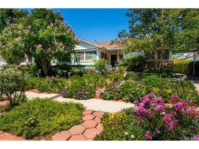6311 Bovey Avenue, Tarzana, CA 91335 (#SR18150317) :: Golden Palm Properties