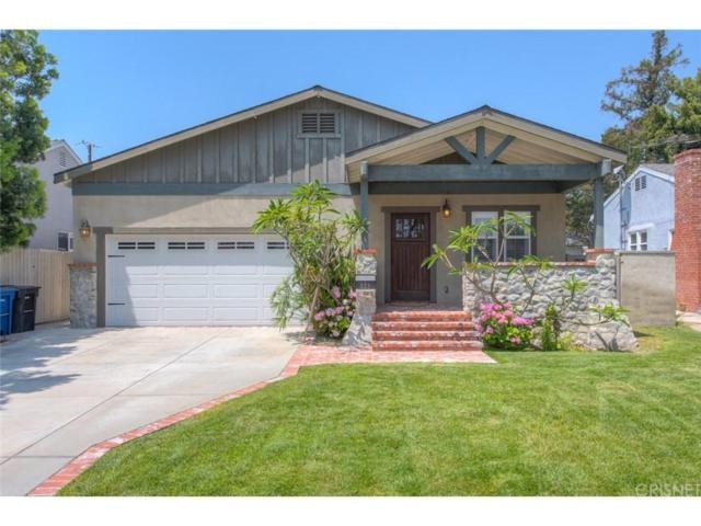 821 N Frederic Street, Burbank, CA 91505 (#SR18147927) :: Golden Palm Properties