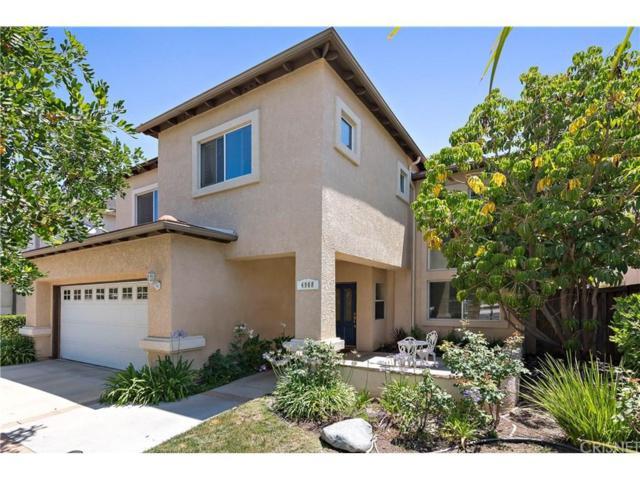 4908 Dempsey Avenue, Encino, CA 91436 (#SR18149794) :: Golden Palm Properties