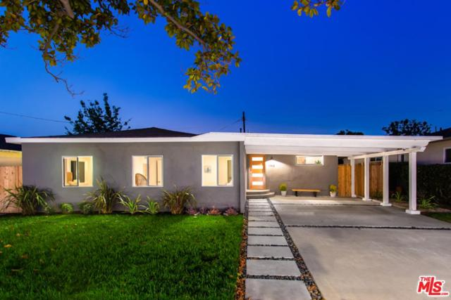 11410 Charnock Road, Los Angeles (City), CA 90066 (#18356746) :: Golden Palm Properties