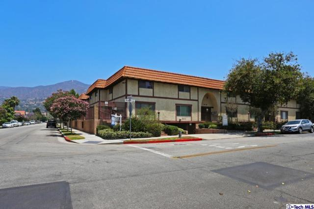 251 W Dryden Street #4, Glendale, CA 91202 (#318002503) :: The Fineman Suarez Team