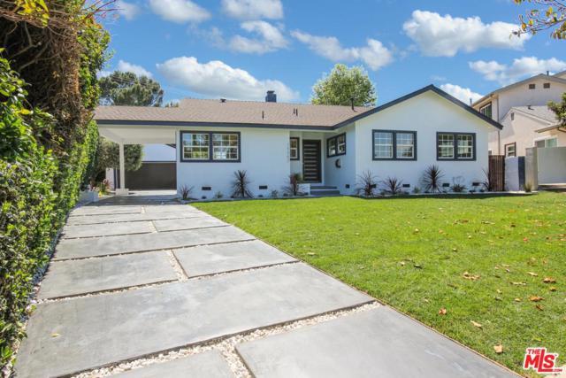 19562 Calvert Street, Tarzana, CA 91335 (#18358018) :: Golden Palm Properties