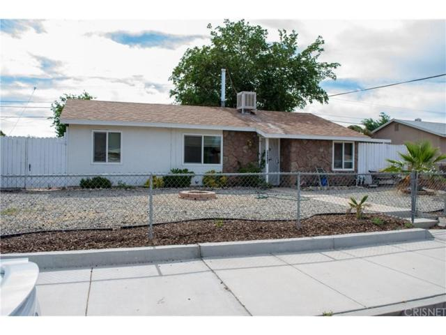 38650 E 30TH STREET, Palmdale, CA 93550 (#SR18150472) :: Golden Palm Properties