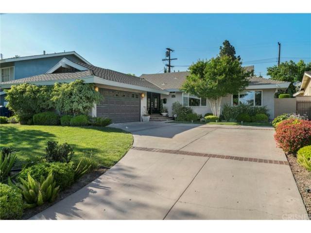 18931 Halsted Street, Northridge, CA 91324 (#SR18149799) :: Golden Palm Properties
