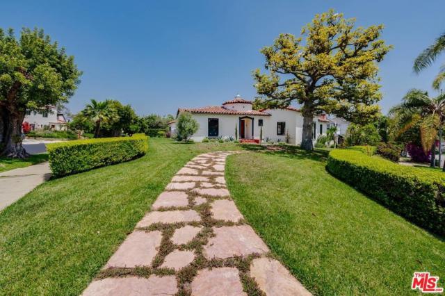 400 Hilgard Avenue, Los Angeles (City), CA 90024 (#18357988) :: Golden Palm Properties