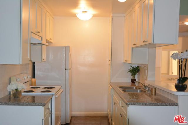 10240 Camarillo Street #104, Toluca Lake, CA 91602 (#18345890) :: Golden Palm Properties