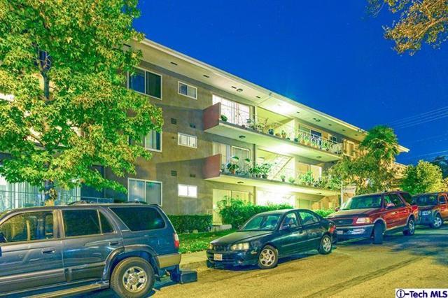 1411 N Brand Boulevard E, Glendale, CA 91202 (#318002505) :: The Fineman Suarez Team