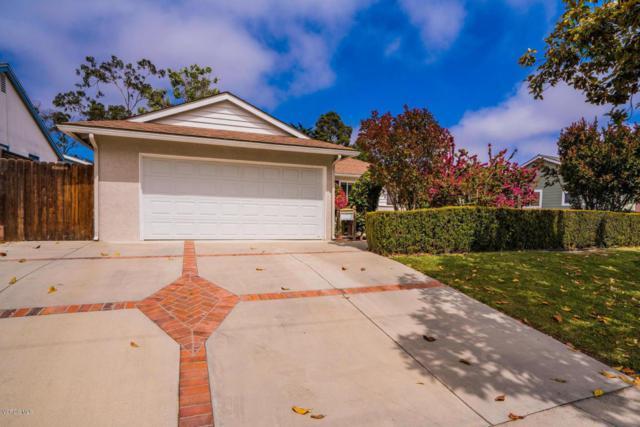 160 Estates Avenue, Ventura, CA 93003 (#218007826) :: Desti & Michele of RE/MAX Gold Coast