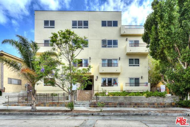 Los Angeles (City), CA 90035 :: Golden Palm Properties